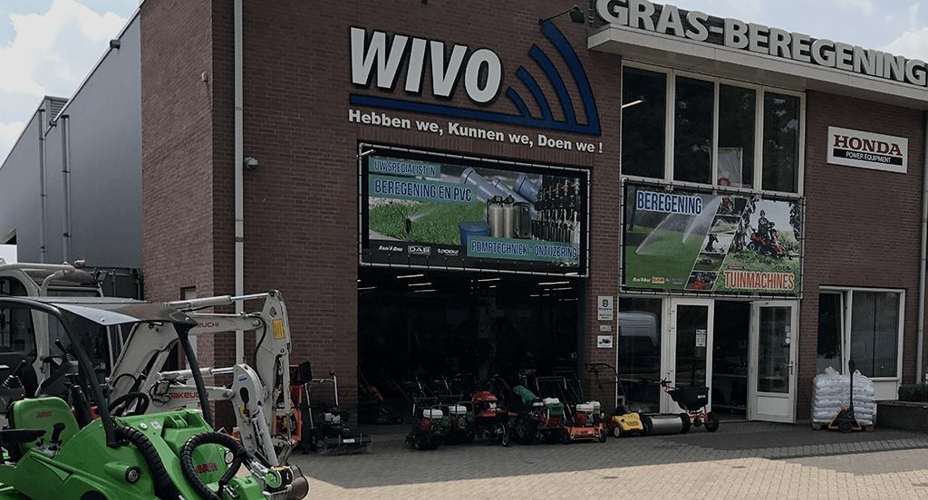 Wivo winkel